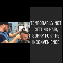 anthony the barber, 369  50th street, Brooklyn, ny, 11220