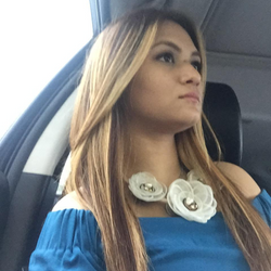 Renee Marie Correa Rodriguez - Jaileen Salón
