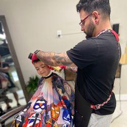 Xavi's Barbershop, 171 Cambridge st, Burlington, 01803