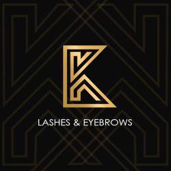 Juliana Esp. Extensiones de pestañas - Kamila Eyelasha & eyebrows