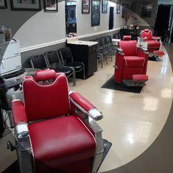 Scizzor Handz Barber Shop, 4106 Victory Drive, Houston, 77088