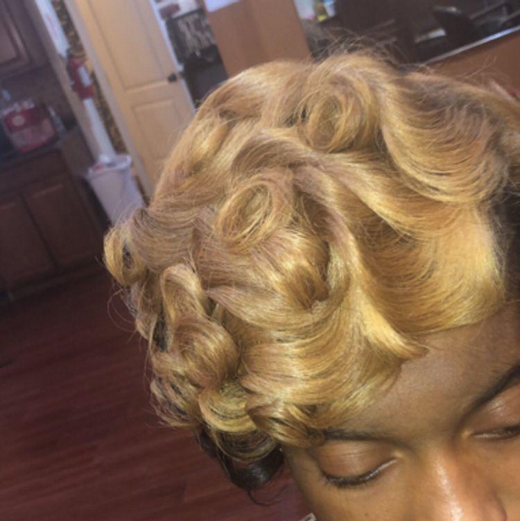 Chi Natural Hair!!!