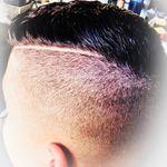 Sam the Barber - inspiration
