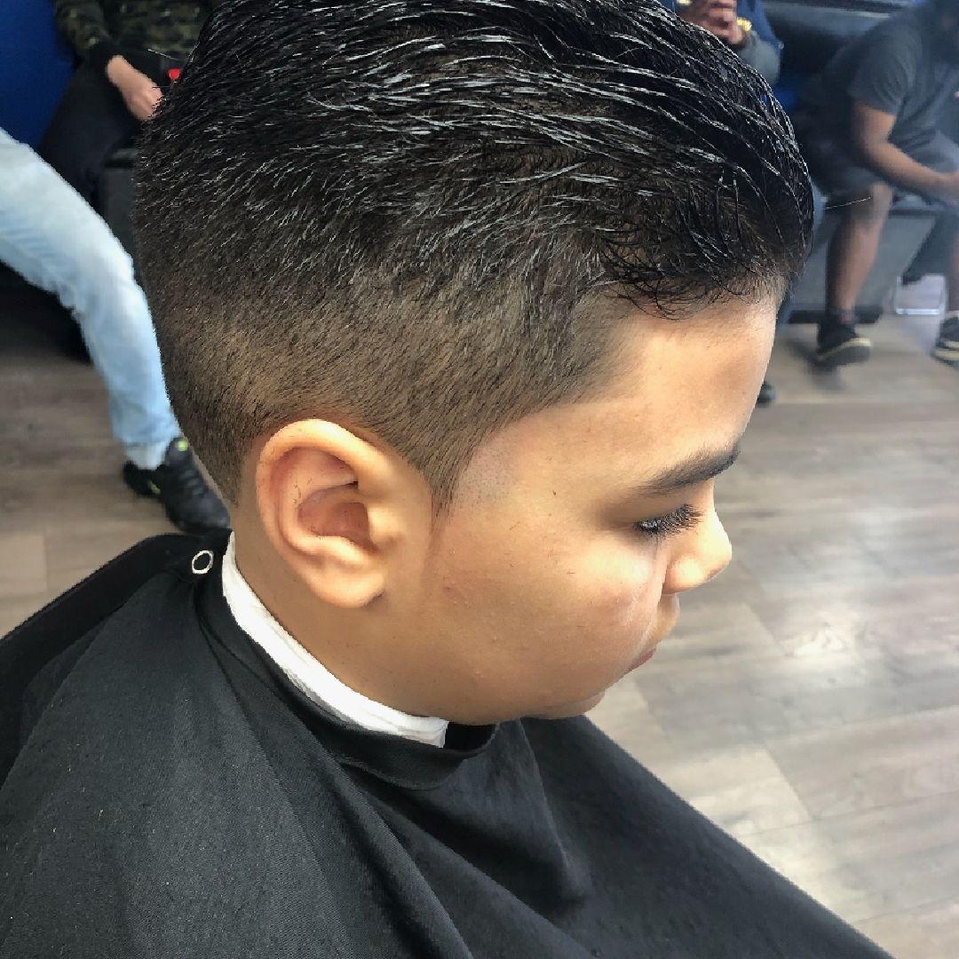 Barbershop - Mirror Image Barbershop, LLC.