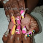 314 Nails And Spa (pro Nails) - inspiration