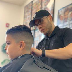 Barber Eddy, 5455 S Fort Apache rd #106, Las Vegas, 89148