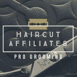 Haircut Affiliates, 3601 E. Ocean View Ave, Norfolk VA, 23518