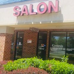 VanessaVentura@La-Sofia-Beauty-Salon, 6364 Village Center Drive, Bealeton, 22712
