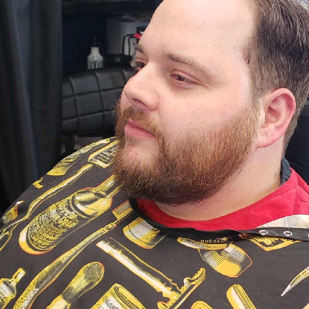 Reggie's Barber Emporium