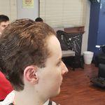 Reggie's Barber Emporium - inspiration