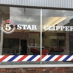 5 STAR CLIPPERS, 89 Central st, Bangor, 04401