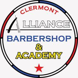 Alliance Barber Shop, 665 E. HWY 50, Clermont, Fl, 34711