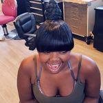Beautiful Hair By Keisha - inspiration