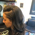 Vibes Hair Studio - inspiration