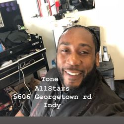 Tone, 5606 Georgetown Road, Indianapolis, Marion County, IN, 46254