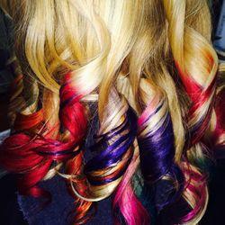 Kristin's Hair World/Seasons Salon, 120 W.Chicago Blvd, Seasons Salon & Spa, Tecumseh, 49286