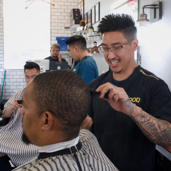 Goodfellas Barbershop