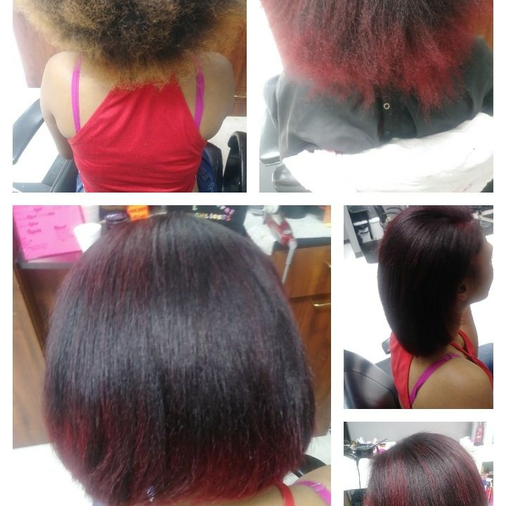 YourHair Designs