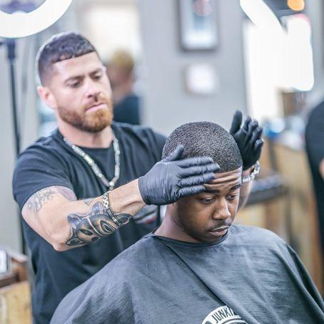 Flex Da Barber