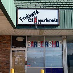 Fredward Clipperhands, 2922 South High Street, Columbus, 43207