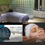 Shear Pampering Spa Studio - inspiration