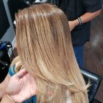 Yenny's Touch @ Morenita's Salon II - inspiration