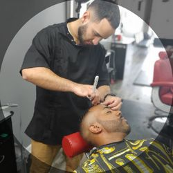 Executive Cuts And Styles, 3600 S Crater Rd, D, Petersburg, 23805