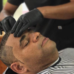 Dav the barber