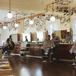 Standard Barber Co