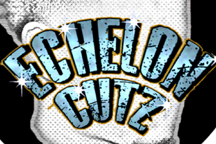 Echelon Cutz @ The Man Kave Barbershop 2