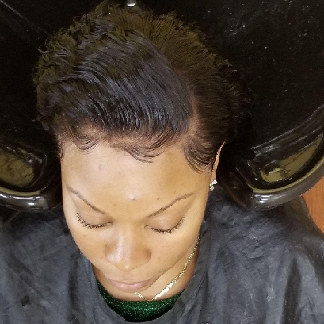 Fancy Hair Studio