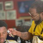 The Line Up Barbershop