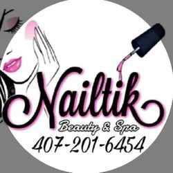 Nailtik Salón, 3060 Michigan Ave, Kissimmee, 34744