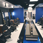 Victor Anthony @ Spotlight Barbershop and Styles
