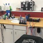 Lefty The Barber @ Pryority Barbershop