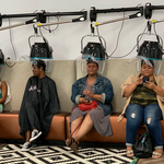 Celebrity Status Hair Studio