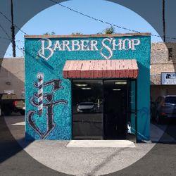 Fade Junkys Barbershop, Brockton Ave, 6701, Riverside, 92506