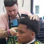 Leet The Barber