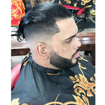 Leet The Barber - inspiration