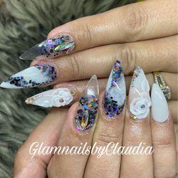 Y&A Glam Nails, 2400 N Forsyth Road, 206, Orlando, 32807