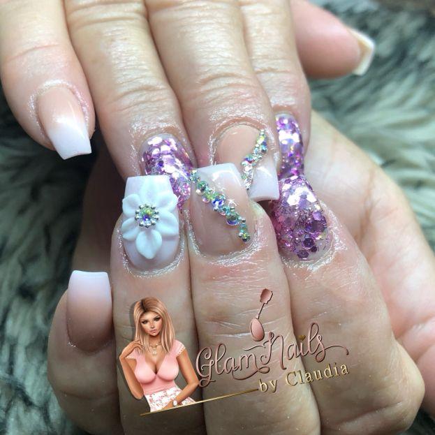 Claudia Glam Nail's