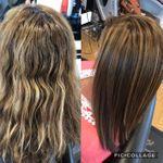 Dream Hair Salon By Xiomara - inspiration