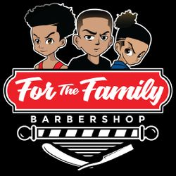 For The Family Barbershop, Shady Ln Rd, 325, Palm Springs, 33461