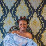 Maame www.locsbymaame.com - inspiration
