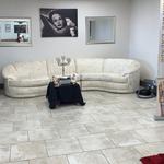 Launde' Luxx Vanity