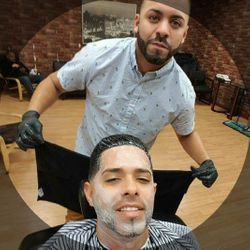 Celebrity Barber, 104 E Fletcher Ave, Tampa, 33618