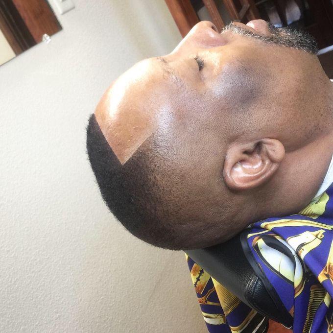 Butta Blends Celebrity Grooming