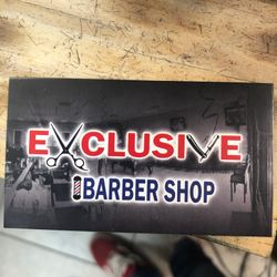 exclusive Barbershop Jonathan Cardona, 4535 Aldine mail route road, Suite 1, Houston, 77039