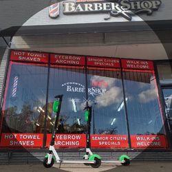 Hills Barbershop, 20344 W Seven Mile Rd, Detroit, MI 48219, CHAIR#6 -ASK FOR ( T.HILL ) UPON ARRIVAL, Detroit, 48219