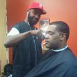 Ken Da Barber, 609 Pat Booker Rd, suite A, Universal City, 78148
